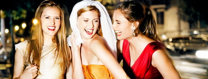 3 Non-Invasive Beauty Tips to Look Perfect on your Wedding Day