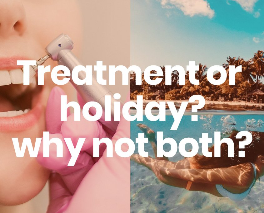 Treatment abroad by WeCure